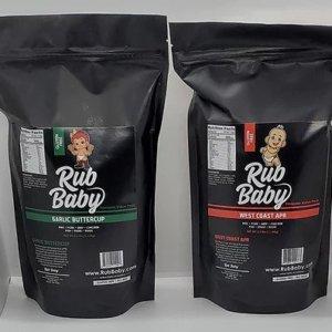 dry rub 2 pack
