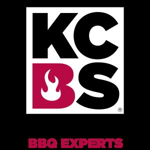 kcbs logo americas bbq experts