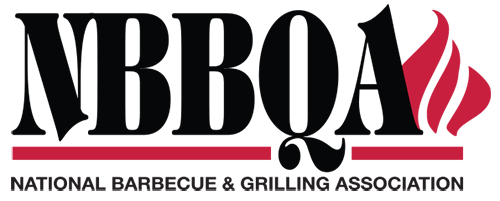 national barbeque and grilling association logo