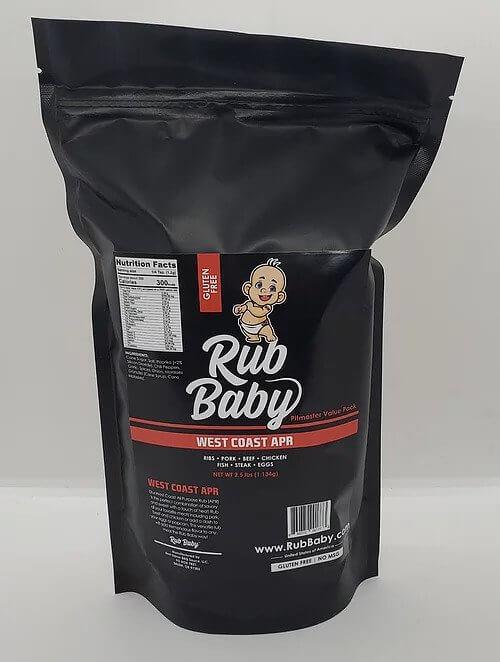 rub baby pack