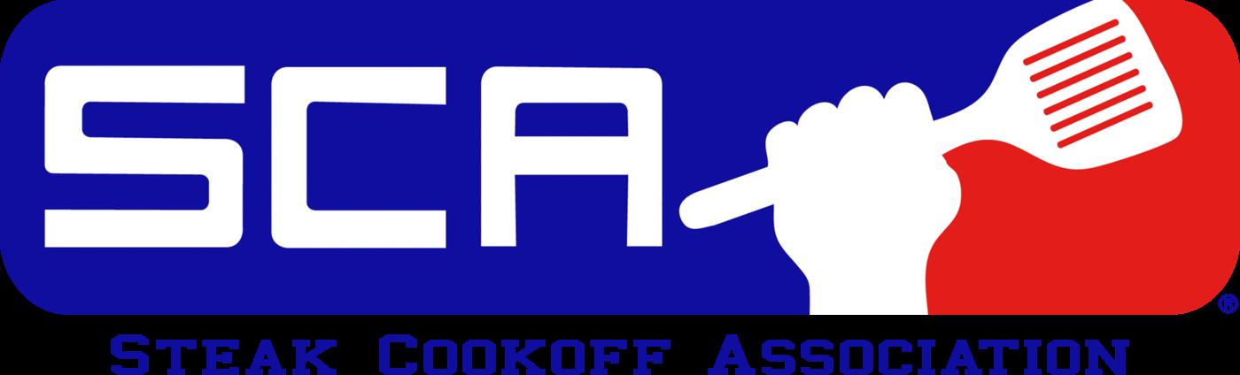 steak cookoff association logo