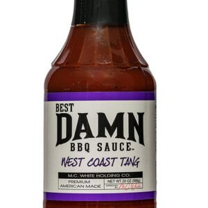 west coast tang bbq sauce